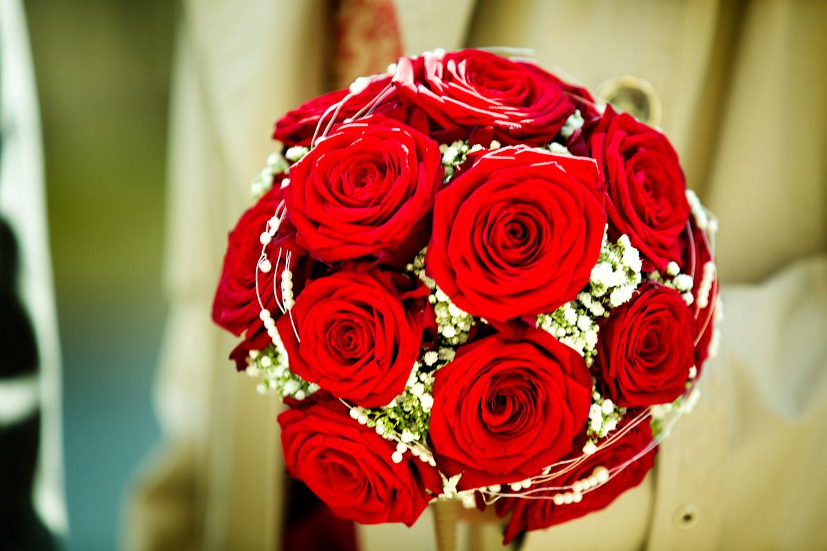Tipps für den perfekten Brautstrauß